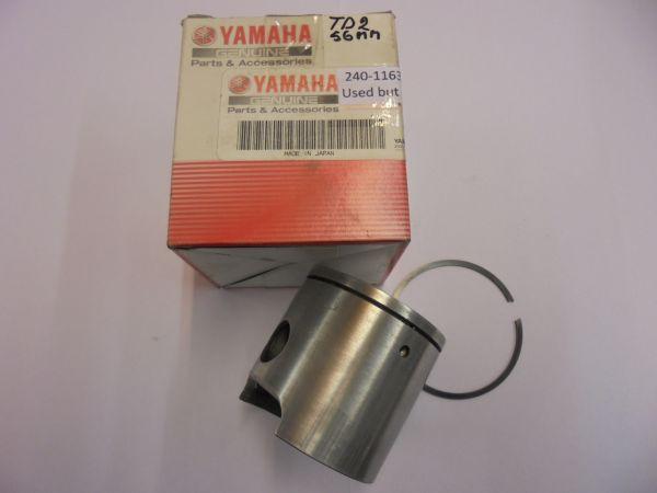 6GO-11631-00-95 Yamaha High Performance Outboard Piston Kit 6G0-11631-00