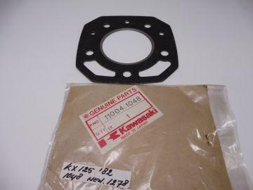 11004-1048 / 11004-1278 Gasket Cylinder head KX125
