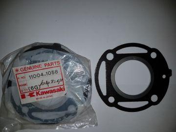 11004-1058 Gasket cylinder head KX80