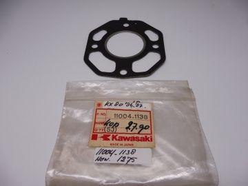 11004-1138 (New nr:11004-1275) cyl. head KX80