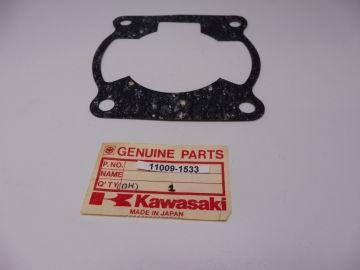 11009-1533 Gask. cyl. base KX80