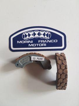 12.7020 Clutch shoe set Morini Franco S5 automatic