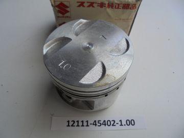 12111-45402-1.00 Piston 2e oversize Suzuki GSX750E '80 up