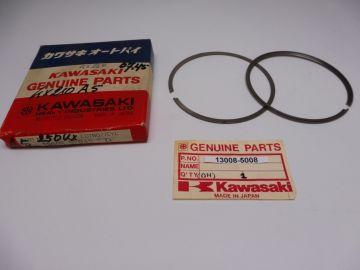 13008-5008 ring piston KX250 A5
