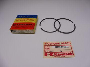 13008-5051 Piston ringset KX125