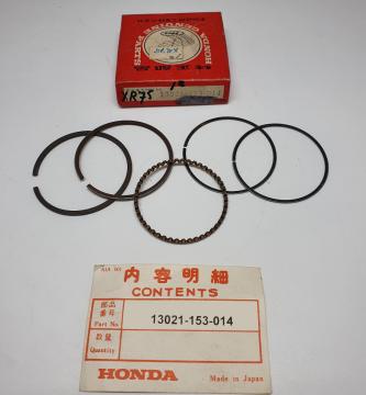 13021-153-014 nw Piston Ringset 0.25 XR75