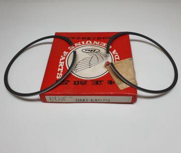 130A1-KA5-770 Piston ringset std CR480