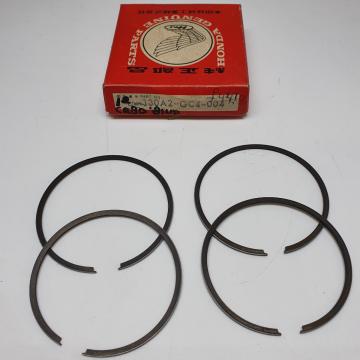 130A2-GC4-004 Piston Ringset 0.25 CR80