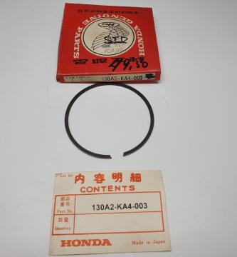 130A2-KA4-003 Piston ringset Std CR250