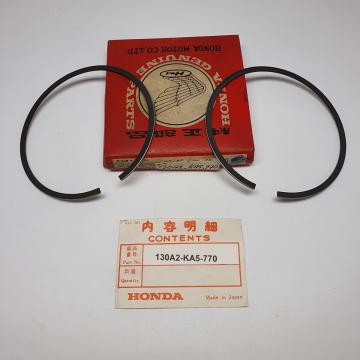 130A2-KA5-770 Ringset piston 0.25 CR480