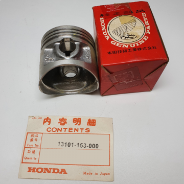 13101-153-000 Piston standard size XR75