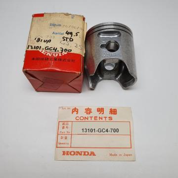 13101-GC4-700 Piston std. 49.50mm  CR80