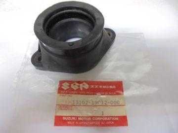 13102-19C12-00 Pipe intake No:2 Suz.GSX600F/FT/Kat.new