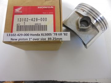13102-429-000 piston new