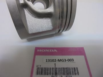 13102-MG3-003 new piston XR500