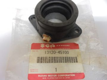 13120-45100 Pipe intake L.H.Suz.GS850 '79 up new