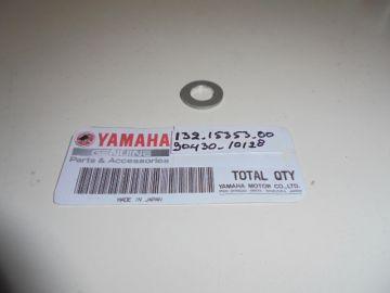 132-15353-00 / 90430-12038 Gasket joint cil. head TZ250/TZ350 A-G