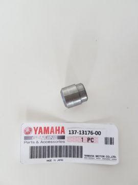 137-13176-00 metal worm shaft outer TD2-3/TR2-3 / TZ250/TZ350 A-B-C-D-E-F-G