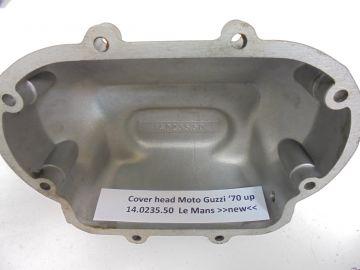14.0235.50 Cover cylinder head Moto Guzzi 750/850cc
