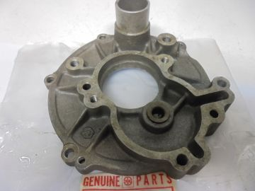 14019-013 Cover rotary valve L.H.Kaw.A1 / A7 '66 up New