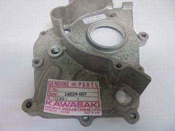 14024-007 Cover inner crankcase Kaw.Z900/1000'72 up