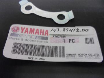 143-25412-00 Washer lock rear sprocket Yamaha racing 1968 untill 1990