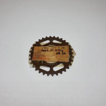 14321-377-000 sprocket camshaft CB400