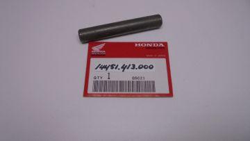 14451-413-000 Shaft valve rocker arm Honda CB/CM400N/T