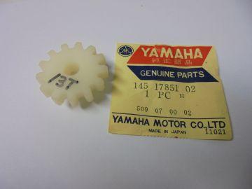 145-17851-02 Gear nylon prim. revcounter gearbox TD2