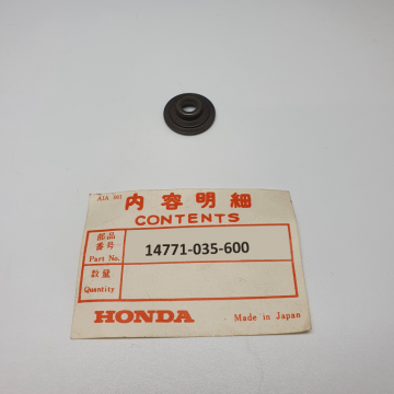 14771-035-600 Retainer valve spring SS50/CD50