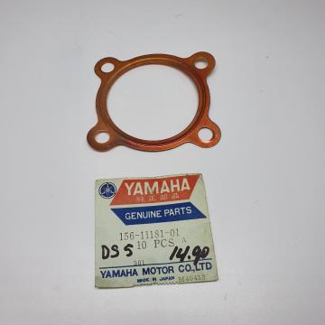 156-11181-01 Gasket cylinder head YDS3/YDS5