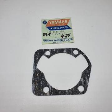 156-11351-00 Gasket Cylinder base YDS3|YDS5