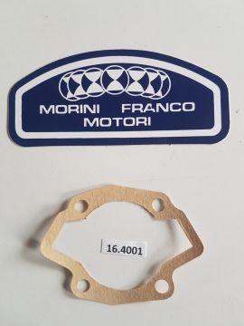 16.4001 cylinder base gasket  Morini S5K2