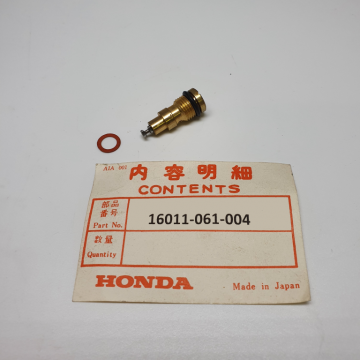 16011-061-004 Valve assy float SS50/CD50