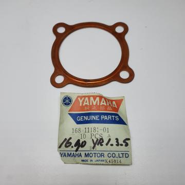 168-11181-01 Gasket cylinder head YR1/YR2/R3/R5