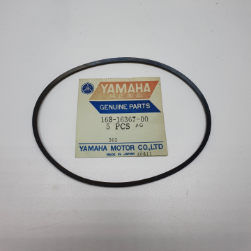 168-16367-00 O-Ring clutch cushion ring DS5/DS6/DS7 and TD2