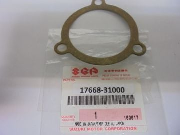 17668-31000 Gasket cover therm.st.Suz.GT750