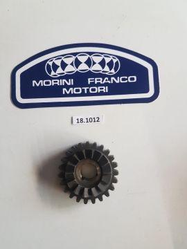 18.1012 gear, starter  Morini T4