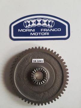 18.1081 starter sprocket  Morini Automatic