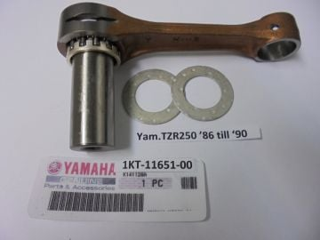 1KT-11651-00 Rodset assy crank TZR250
