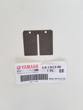 1L8-13613-00 Read valve plate set YZ80G / YZ125