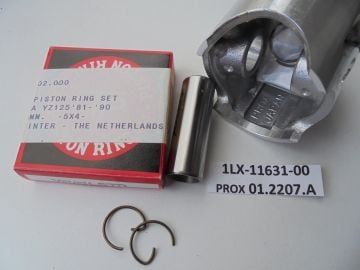 1LX-11631-00 Piston assy 56mm Yamaha YZ125