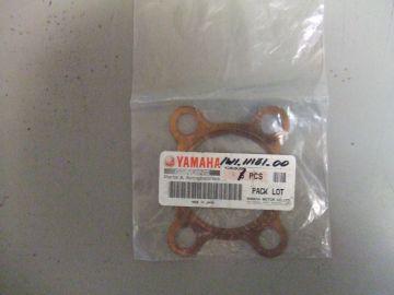 1W1-11181-00 Gasket cylinder head YZ125