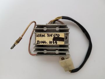 21066-1039 Regulator voltage 305LTD / KZ / KMX