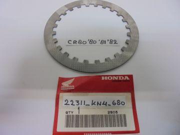 22311-KN4-680 Plate clutch CR80
