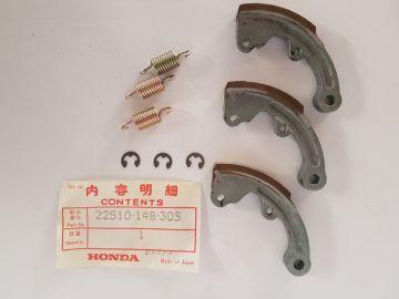 22510-148-305 / 405 Set clutch weight Camino