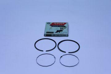 235-11601-00 Piston ringset standard size YR1 / YR2 / R3