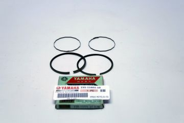 235-11601-10 Piston ringset 0.25mm R3