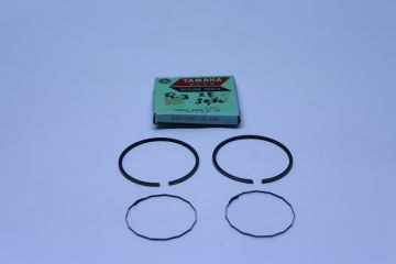235-11601-20 Piston ringset 0.50 2nd oversize YR1 / YR2 / R3