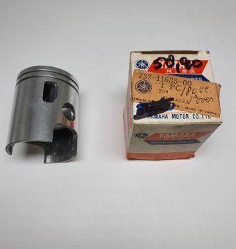 237-11635-00 Piston 0.25mm YCS1
